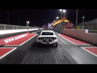 Самый быстрый Nissan GT-R