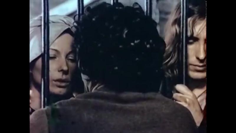 Легенда о Тиле.-2 серия. 1976. (СССР. фильм приключенческий, фантастика)