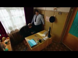 Полицейский с Рублёвки Гриша ловит покемона