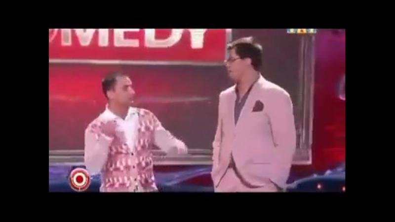 Водитель Игоря Николаевича)