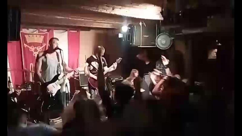 Фолк-Рок бар ВикинГ - Live