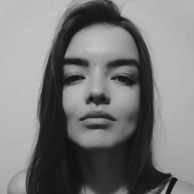 Наташа Баймешева