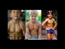 МАЛЕНЬКИЕ СИЛАЧИ или Дети-КаЧКИ. (бодибилдинг, мотивация, сустанон, метан, дека, пропик, тренболон, кигтропин, туринабол)