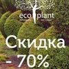 ЭкоПлант Деревья для осенней посадки!