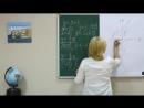 Побудова графіків лінійних функцій