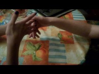гимнастика для кисти руки