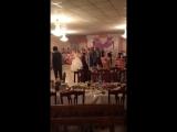 Айжан Нурлан свадьба