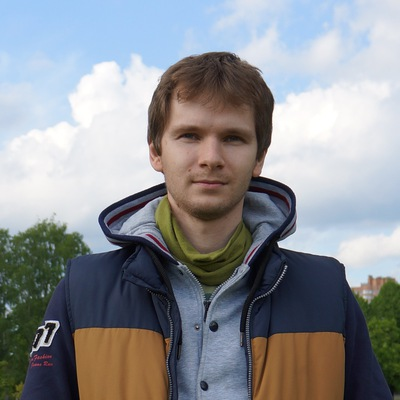 Станислав Есипов