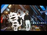 KAI EXO Dream Concert Encore 170603 fancam