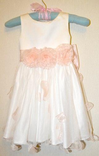 Детские платья на прокат мурманск