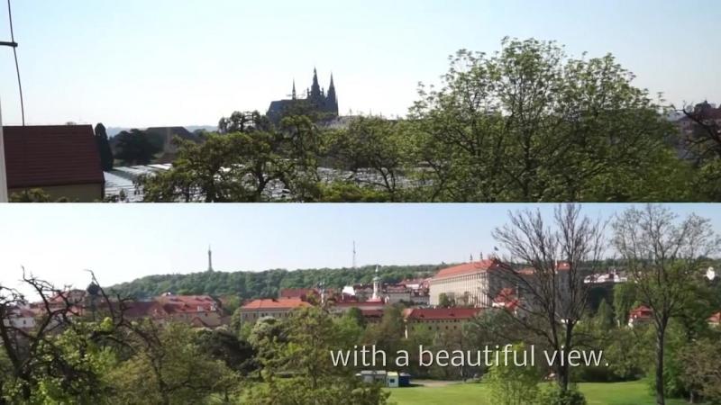 Hotel Jelení Dvur Prague
