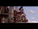 Пираты Банда неудачников. Русский трейлер 2011. HD