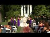 # Кэтрин Кэт и Ольга Сердцева - Свадебная #