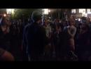 съёмки второго сезона 13.07.17 | Коул Спроус и ко vs. Уличная музыкантка