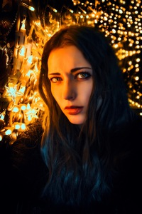 Кира Халеева