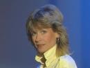 Mary Roos - Ich bin stark, nur mit dir (ZDF Tele-Illustrierte 18.03.1985)