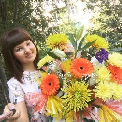Алена Миняева