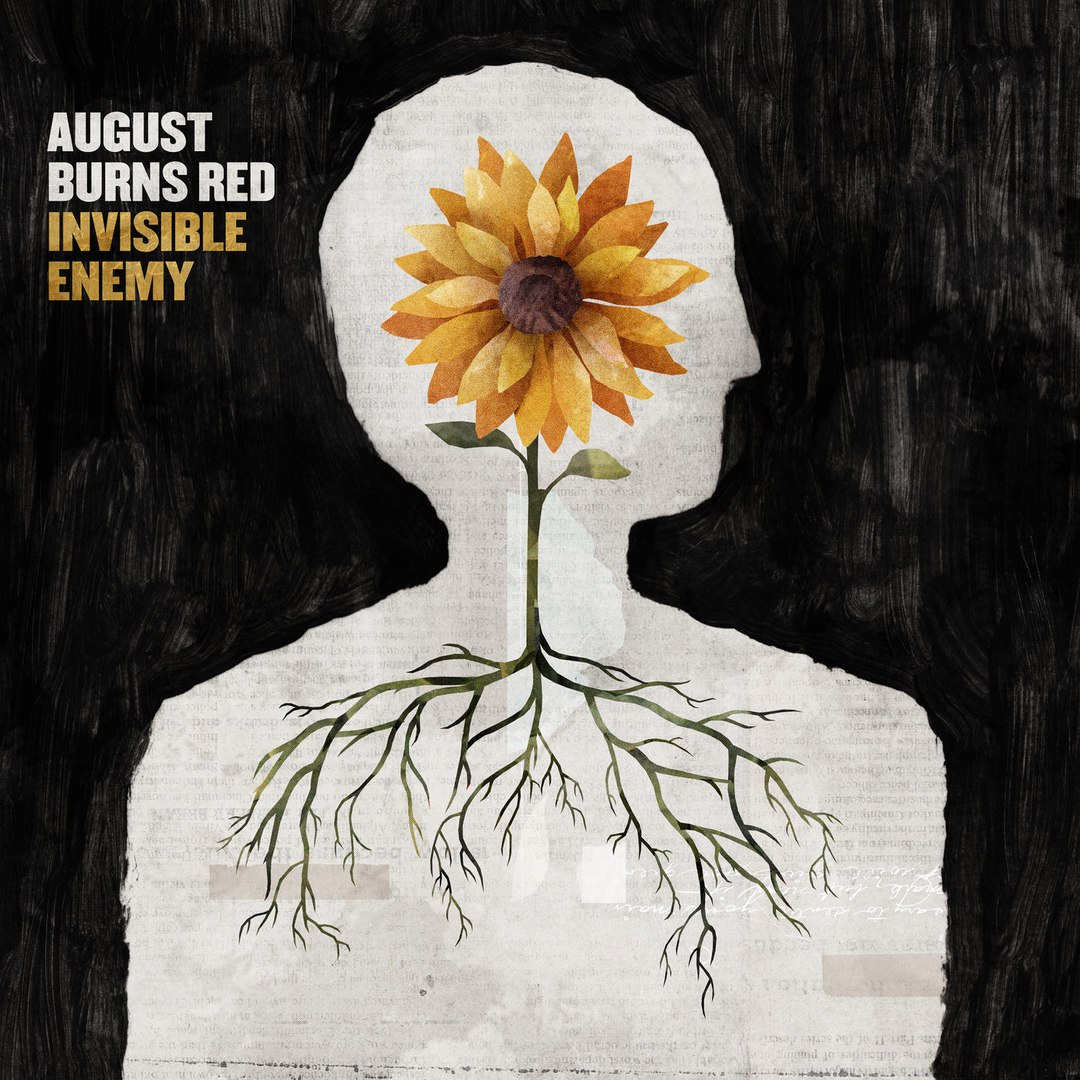 August Burns Red - Invisible Enemy [single] (2017)