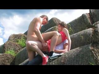 порно видео групповуха сексвайф