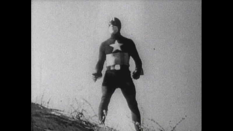 1944 - Капитан Америка / Captain America 2