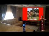 = АРИША = Домашний кинотеатр= Привет из ТАЙЛАНДА= детский видеокомикс.