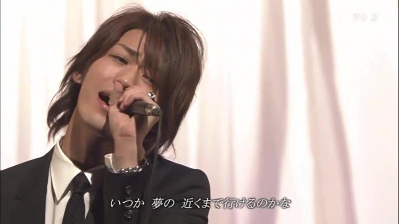 Каменаши Казуя 04.06.2010 Shokura - LOST MY WAY, 11.06.2010 Shounen Club - Aishiteiru Kara, 18.03.2007 Bokura no machi de