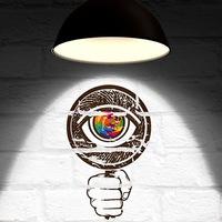 Логотип ЛСД l Лучшее Состязание Детективов