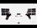 The Weeknd Ft. Daft Punk - Starboy (Roger Mendez)