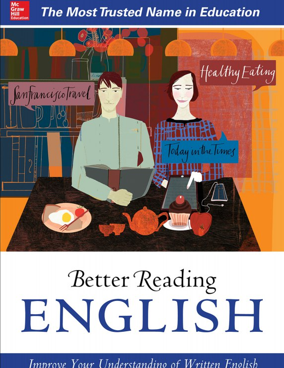 Better Reading English: Improve Your