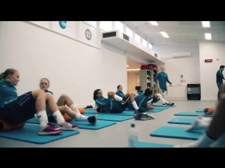 Welcome to our brand new Elite Women's Training Facility, the home of @MelbCityWFC!