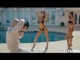 August Ames, Abigail Mac HD 1080, all sex, big tits, beatiful, new porn 2017