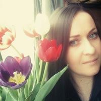 Dashka Merkulova