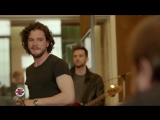 Kit Harington   Jon Snow singing for Ygritte   Game of Thrones  The Musical For Red Nose Day