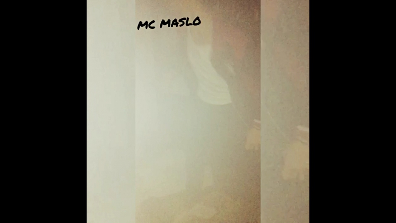 MC MASLO - DESS NA D-man