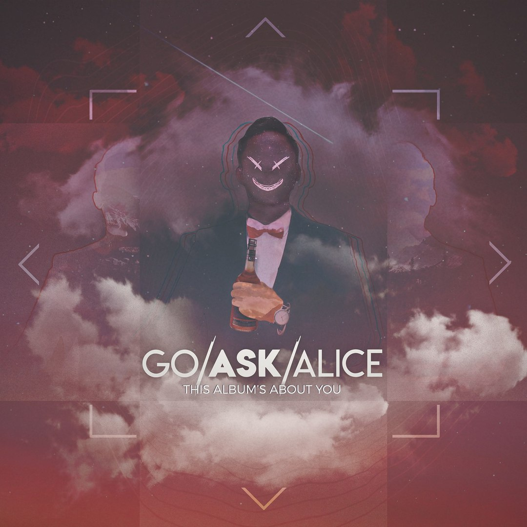 Go Ask Alice - This Album's About You (2017)