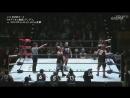 Keiji Muto Produce Pro-Wrestling Masters (08.02.2017)
