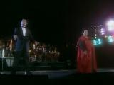 Freddie Mercury Montserrat Caballé - How can i go on / Фредди Меркьюри и Монсеррат Кабалье - Как мне дальше жить