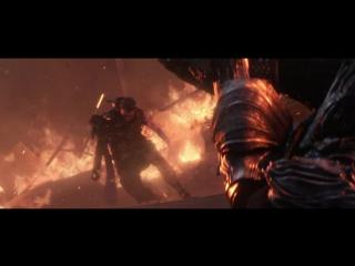 Последняя Фантазия 15 (Мечи Короля)-(FF-XV)