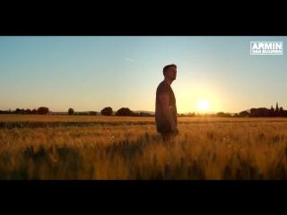 Armin van Buuren feat. Josh Cumbee - Sunny Days (Official Music Video)