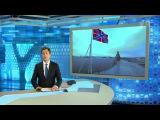 К берегу Североморска вернулись «Адмирал Кузнецов» и крейсер «Петр Великий»