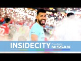 MAN CITY IN THE USA! | Inside City 252
