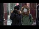 Навсей территории отЦентральной России доЮжной Италии держится аномально холодная погода