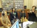 Элис Шейкер в Радио эфире Шансон 24. Питер. Стартовая площадка с Ольгой Алмазоваой.