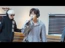 Live on Air WINNER REALLY REALLY 위너 릴리 릴리 정오의 희망곡 김신영입니다 20170420