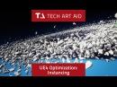 UE4 Optimization Instancing