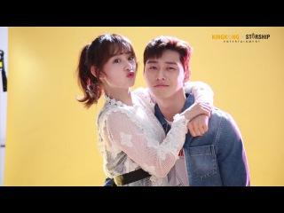 [배우 김지원] 드라마 '쌈, 마이 웨이' 짧은 영상 두 번째