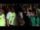 Sebastián Pol fue detenido por Carabineros por infracción a la Ley de Violencia en los Estadios