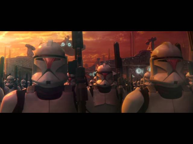 Star Wars Episode II - Attack of the Clones: Begun the Clone War has [1080p HD]