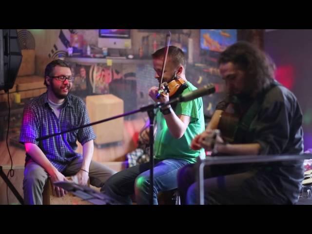 Keyreel Raskolenko - celtic violin, Кирилл Расколенко - кельтская скрипка,