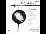 Holly Golightly - Box Elder